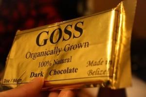Goss Chocolate