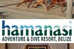 Hamanasi Resort