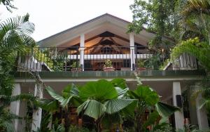 Kaana Resort And Spa