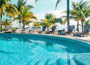 Kanantik Belize Residential Resort & Golf