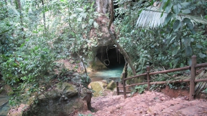 Laguna Cave