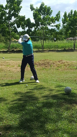 Lima Verde Golf & Sport Club