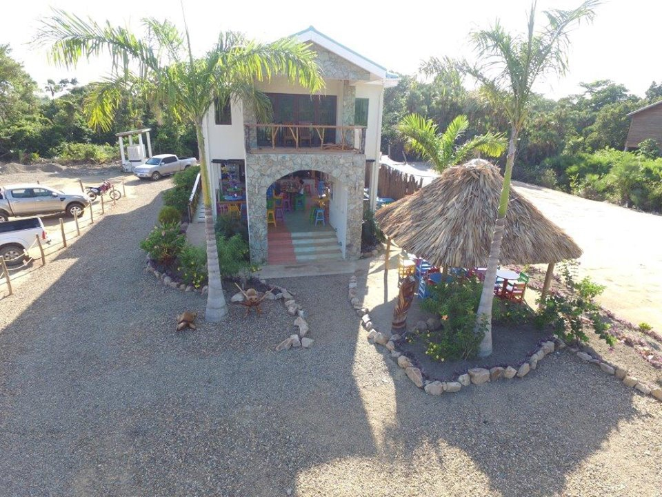 Best seafood restaurants in Belize
