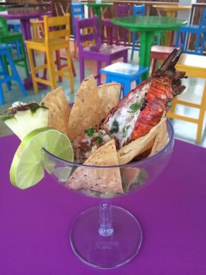 Lucky Lobster Bar & Grill