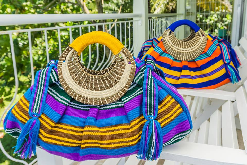 Boutique shopping experience en Belize