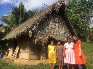 Maya Villages