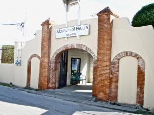 Museum of Belize