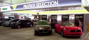 National Car Rental Belize