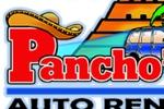 Pancho's Auto Rental