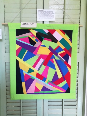 Pen Cayetano Studio Gallery