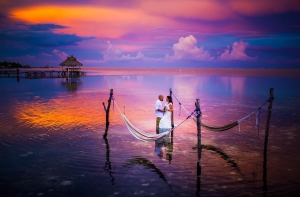 Romantic Travel Belize
