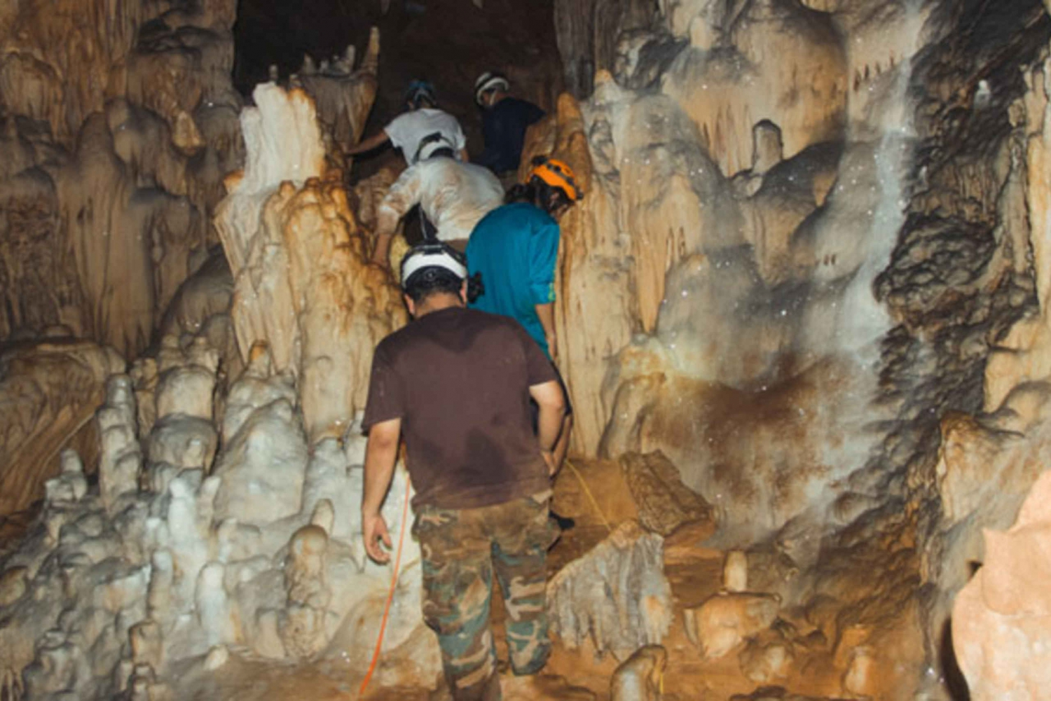 Best tours in San Ignacio and San Pedro in Belize