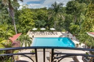 San Ignacio Resort
