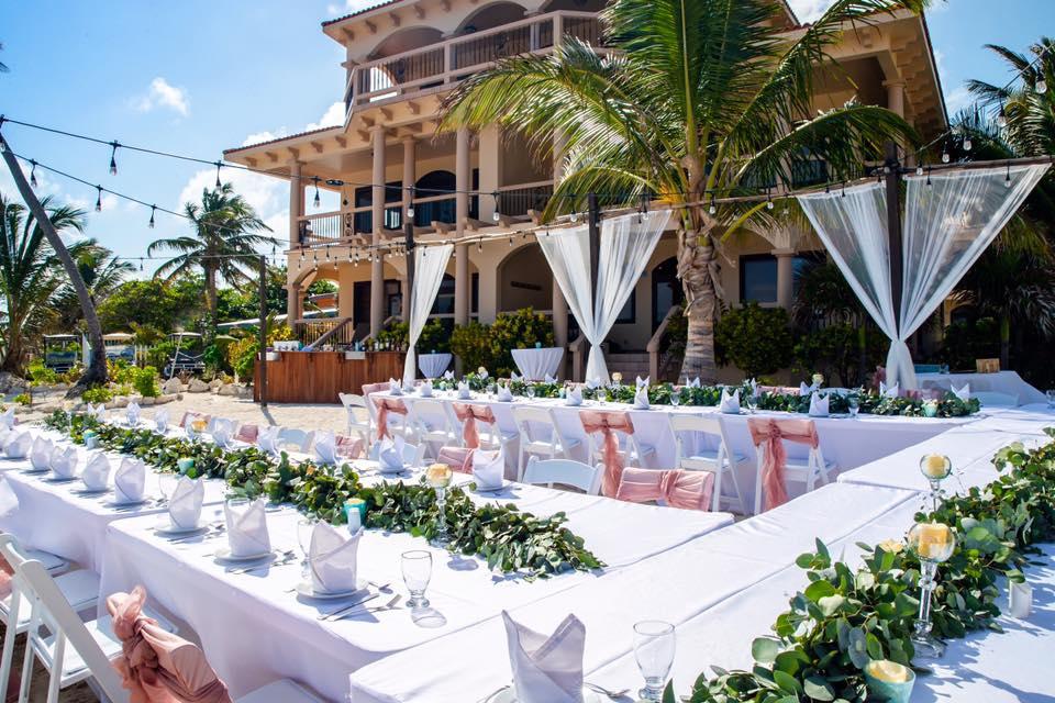 The best restaurants in Belize