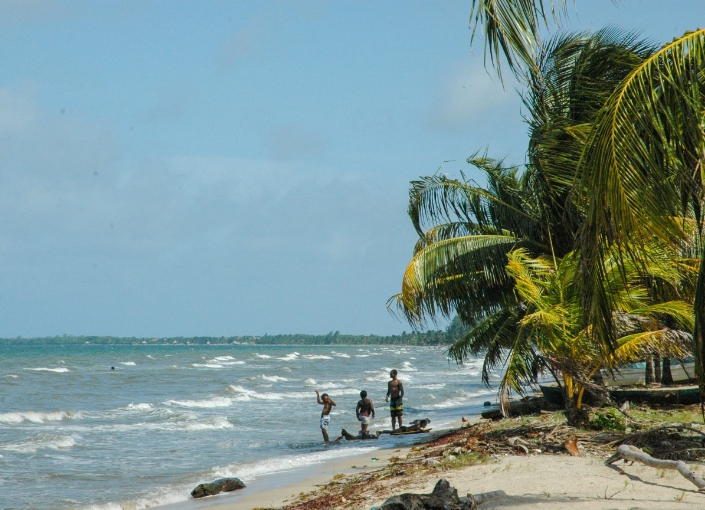 Belize Beach Destinations