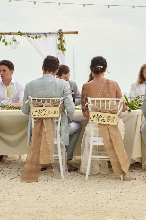 Signature Belize Weddings