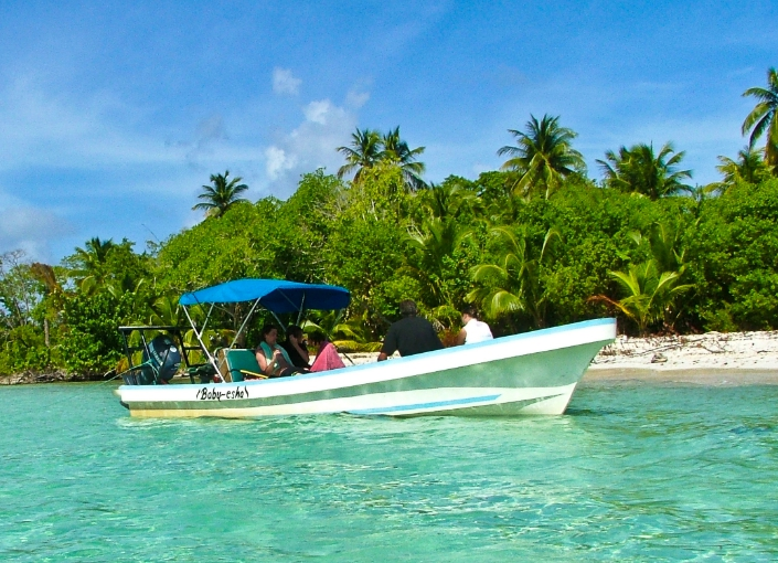Best water activities in Belize