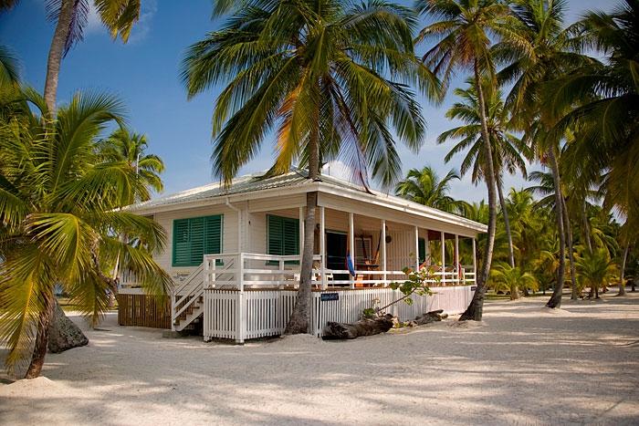 Top Belize Paradise Islands
