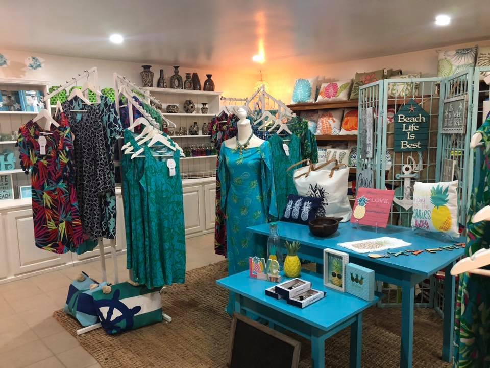 Shopping in Belize City