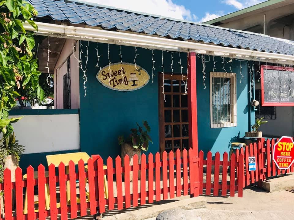 Boutique shopping experience en Belize