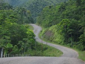The Hummingbird Highway, Belize