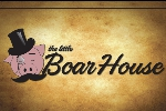 The Little Boar House