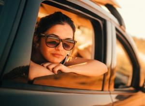 Thrifty Belize Car Rental