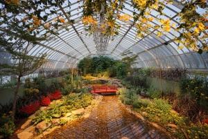 Toledo Botanical Arboretum