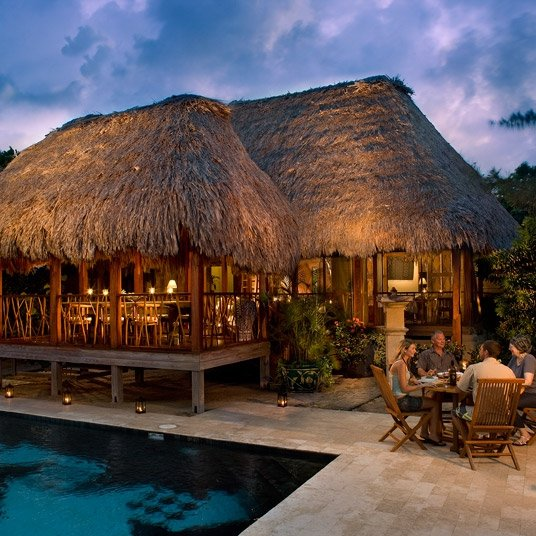 Best accommodation in Belize