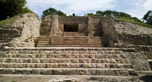 Uxbenka Belize