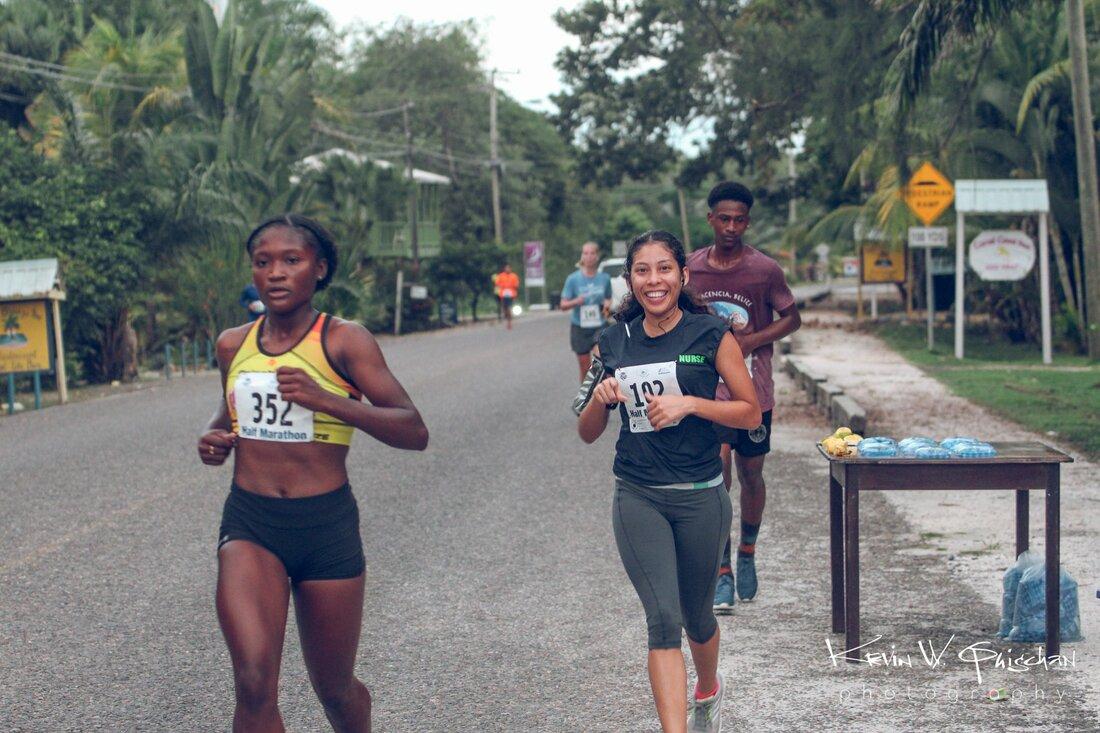 End of the World Marathon