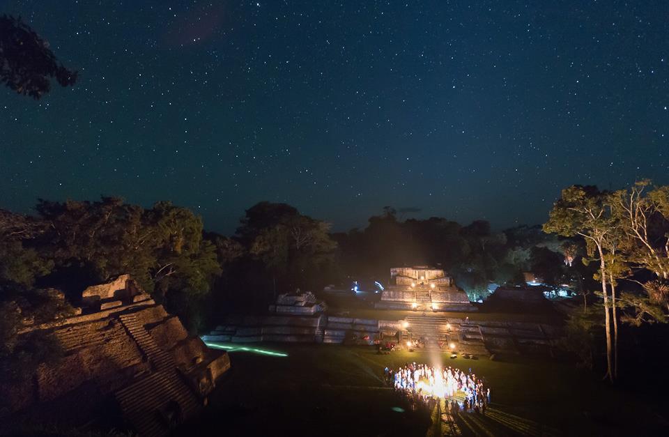 Mayan Solstice Festival