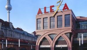 Alexa Shopping Centre