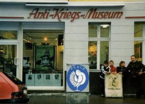 Anti Kriegs Museum