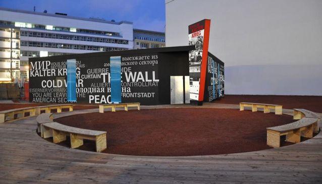 Black Box - Centre For Cold War
