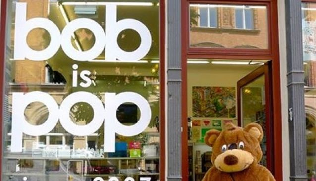 BOB, Box off Berlin