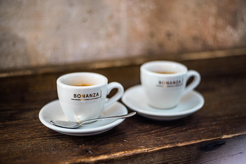 Bonanza Coffee Heroes - Coffee Roastery