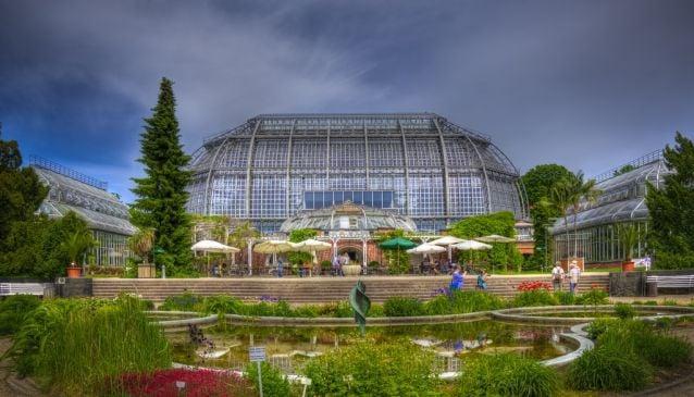 Botanischer Garten Berlin In Berlin My Guide Berlin