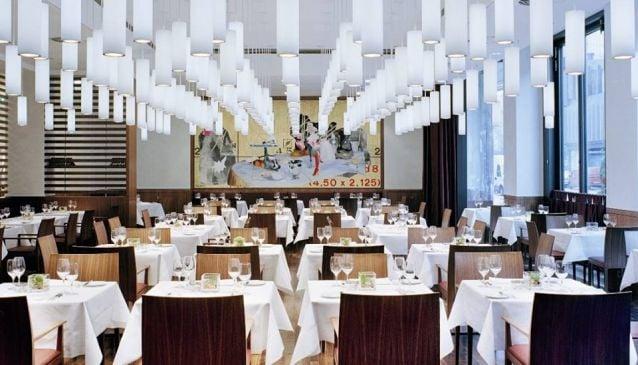 Brasserie Le Faubourg