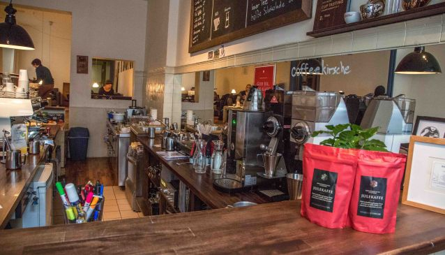 Café CK