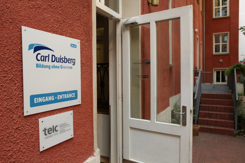Carl Duisberg Centrum
