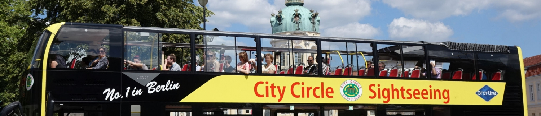 City Circle Sightseeing