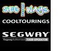 Segway Tour Berlin East & West