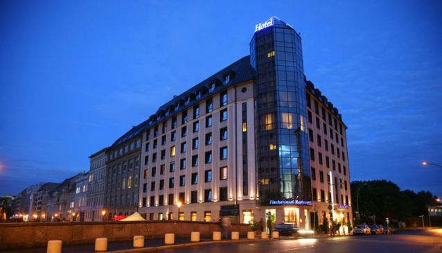 Derag Living Hotel