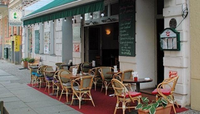 Diodata Wiener Cafe Restaurant