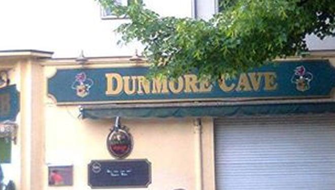 Dunmore Cave Irish Pub