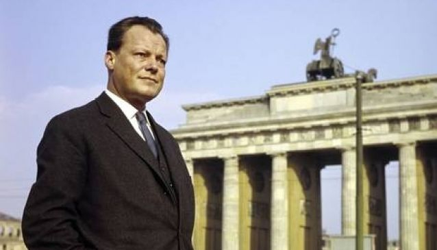 Forum Willy Brandt