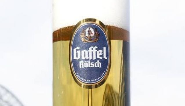 Gaffel Haus Berlin an der Friedrichstrasse in Berlin
