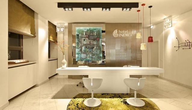 Hotel Indigo Ku'damm