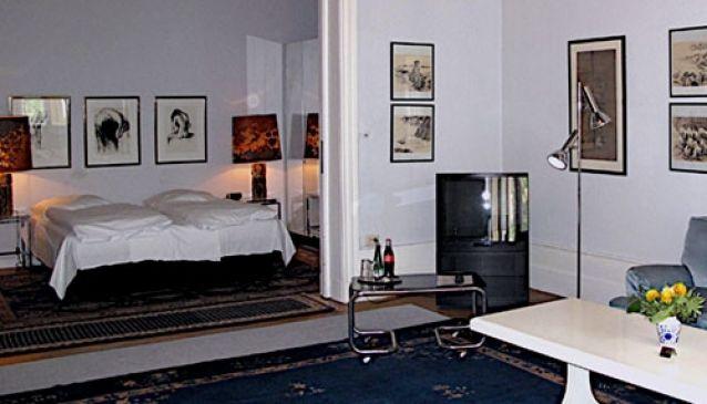 Hotel-Pension Dittberner